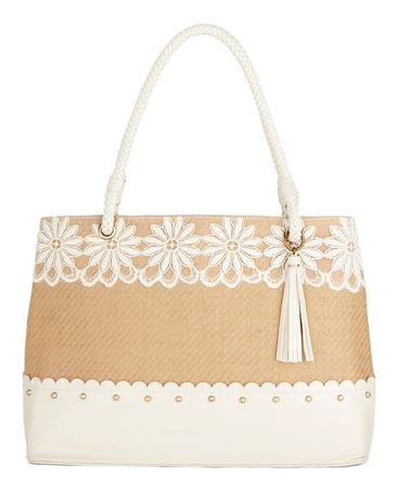ModCloth - When in Venice Beach Bag